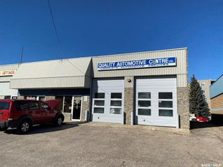 Main Photo: 6334 Rochdale Boulevard in Regina: Lakewood Commercial for sale : MLS®# SK874278