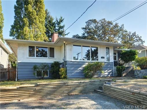 Great family home with lots of potential in friendly safe neighb