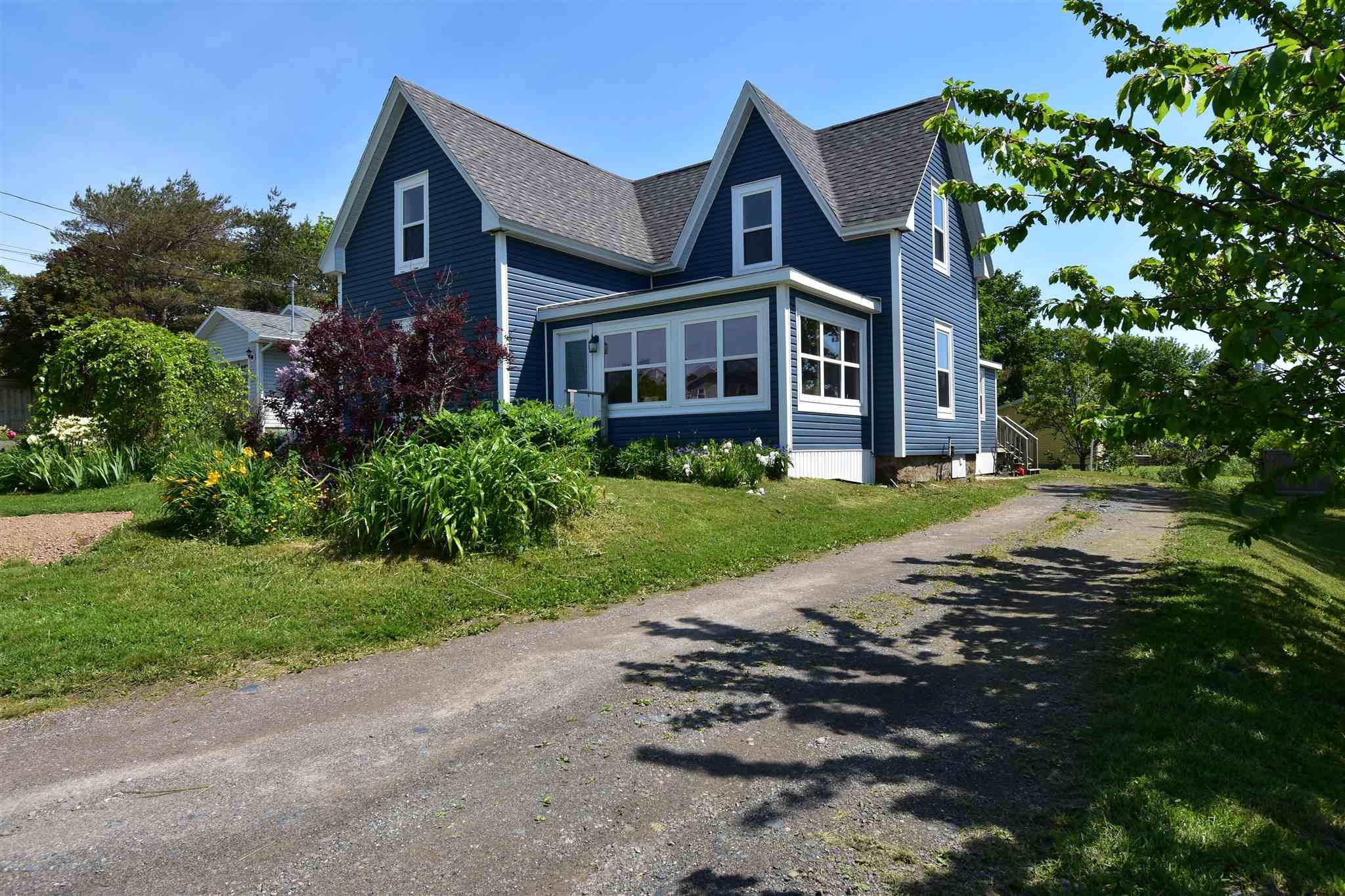 Main Photo: 66 KING Street in Digby: 401-Digby County Residential for sale (Annapolis Valley)  : MLS®# 202114121