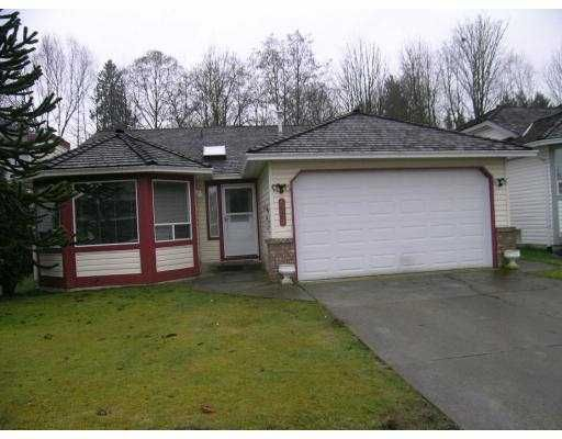 Main Photo: 19597 SOMERSET Drive in Pitt_Meadows: Mid Meadows House for sale (Pitt Meadows)  : MLS®# V693031