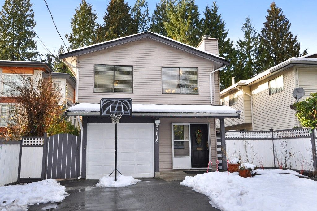 """Main Photo: 3075 BAIRD Road in North Vancouver: Lynn Valley House for sale in """"LYNN VALLEY"""" : MLS®# R2127966"""