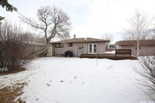 Photo 41: 215 First Street in Lang: Residential for sale : MLS®# SK842168
