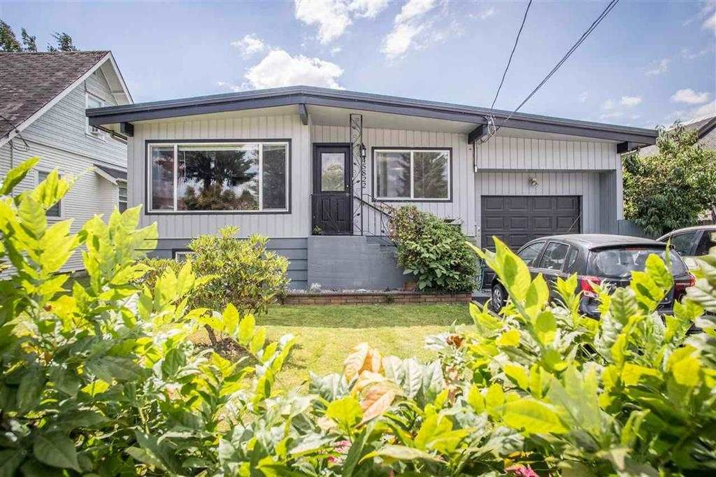 Main Photo: 45822 LEWIS Avenue in Chilliwack: Chilliwack N Yale-Well House for sale : MLS®# R2162991