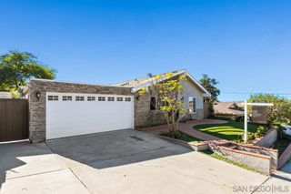 Photo 3: DEL CERRO House for sale : 4 bedrooms : 5567 Lone Star Dr in San Diego