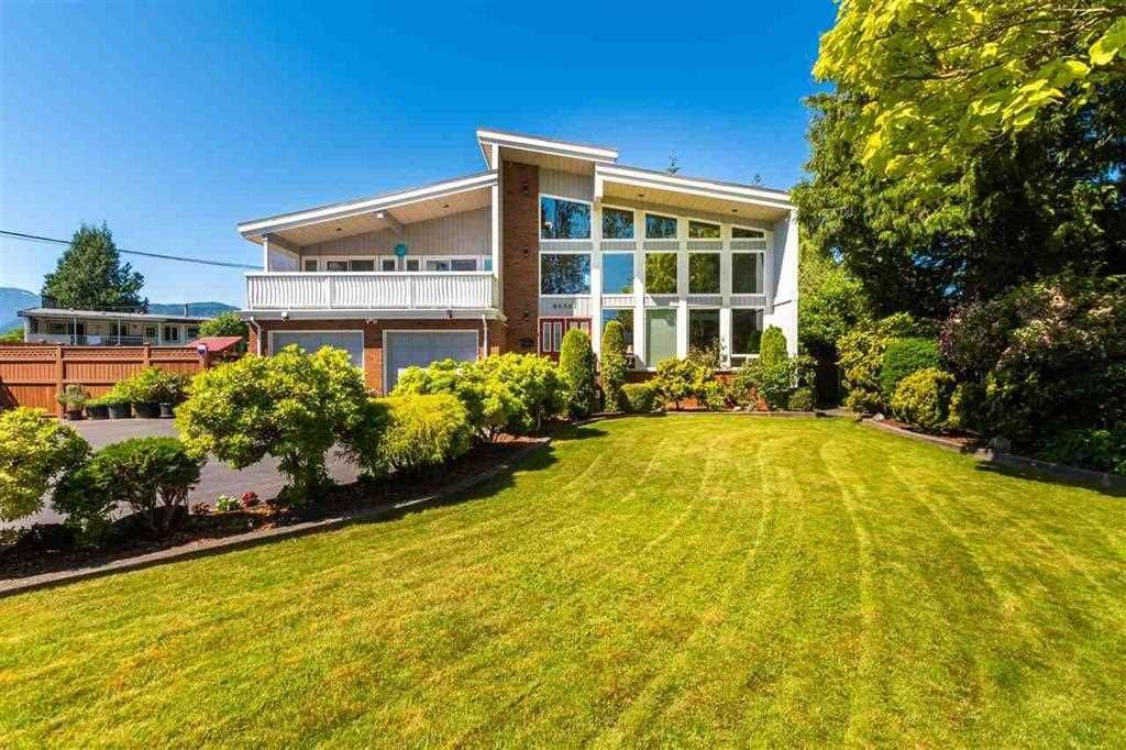 Main Photo: 46561 HOPE RIVER Road in Chilliwack: Fairfield Island House for sale : MLS®# R2591347