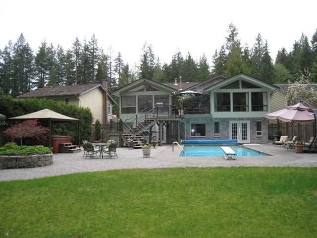 FEATURED LISTING: 2529 HYANNIS Point North Vancouver