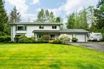 Property Photo: 4733 SADDLEHORN CRES in Langley