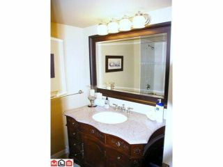"""Photo 8: 111 2990 BOULDER Street in Abbotsford: Abbotsford West Condo for sale in """"Westwood"""" : MLS®# F1007148"""