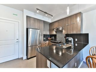 "Photo 5: 206 15956 86A Avenue in Surrey: Fleetwood Tynehead Condo for sale in ""Ascend"" : MLS®# R2030570"