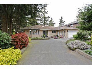 "Photo 1: 5609 120TH Street in Delta: Sunshine Hills Woods House for sale in ""Panarama R idgeSunshine Hills Woods"" (N. Delta)  : MLS®# F1409784"