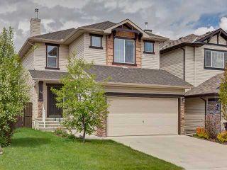 Photo 1: 24 EVERGLEN Grove SW in CALGARY: Evergreen Residential Detached Single Family for sale (Calgary)  : MLS®# C3618358