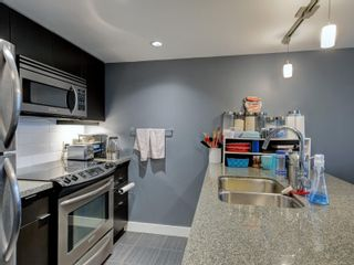 Photo 8: 408 760 Johnson St in : Vi Downtown Condo for sale (Victoria)  : MLS®# 856297
