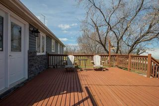 Photo 29: 11045 Hwy 321 Rushman Road: Stony Mountain Residential for sale (R12)  : MLS®# 202009409