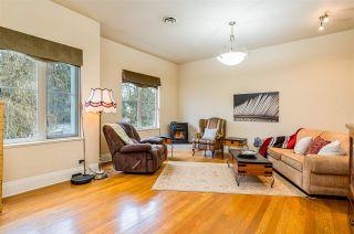"Photo 27: 201 23343 MAVIS Avenue in Langley: Fort Langley Townhouse for sale in ""Mavis Court"" : MLS®# R2546821"