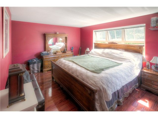 """Photo 15: Photos: 202 625 PARK Crescent in New Westminster: GlenBrooke North Condo for sale in """"WESTHAVEN"""" : MLS®# V1065412"""