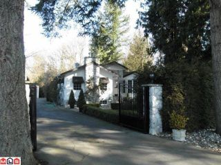 Photo 1: 21361 42ND Avenue in Langley: Brookswood Langley House for sale : MLS®# F1128519