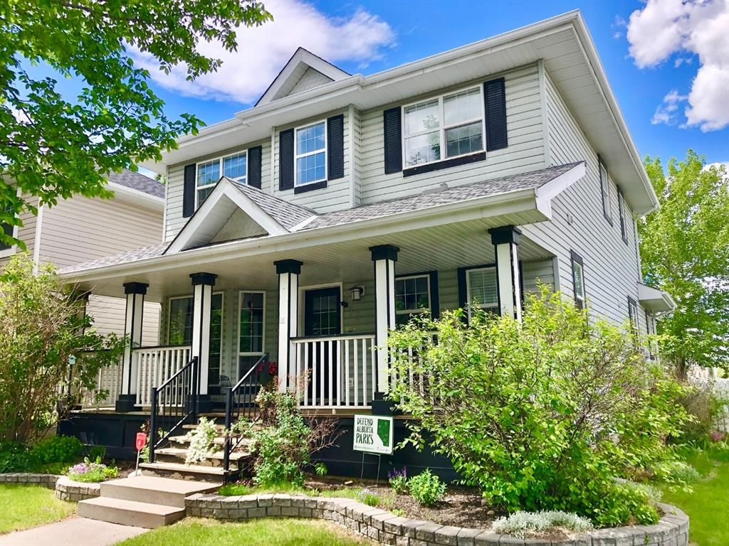 Main Photo: 53 Inverness Drive SE in Calgary: McKenzie Towne Detached for sale : MLS®# A1126962