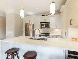 Photo 16: 3209 W 2ND AVENUE in Vancouver: Kitsilano Townhouse for sale (Vancouver West)  : MLS®# R2527751