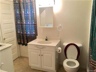 Photo 3: 1637 Ross Avenue West in Winnipeg: Weston Residential for sale (5D)  : MLS®# 1724879
