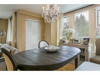 """Photo 4: 203 2626 ALBERTA Street in Vancouver: Mount Pleasant VW Condo for sale in """"THE CALLADINE"""" (Vancouver West)  : MLS®# V1113838"""