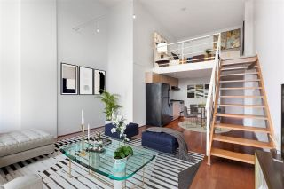"""Photo 2: 1103 933 SEYMOUR Street in Vancouver: Downtown VW Condo for sale in """"THE SPOT"""" (Vancouver West)  : MLS®# R2539934"""