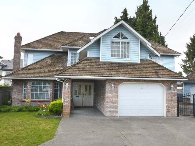 Main Photo: 9840 SOUTHGATE Place in Richmond: South Arm House for sale : MLS®# R2549227