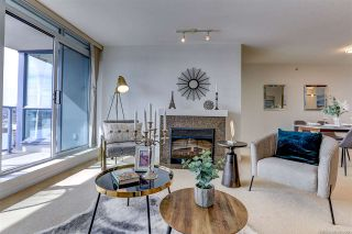 """Photo 19: 1204 2225 HOLDOM Avenue in Burnaby: Central BN Condo for sale in """"Legacy"""" (Burnaby North)  : MLS®# R2551402"""