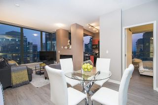 Photo 6: 2104 1239 W GEORGIA STREET in Vancouver: Coal Harbour Condo for sale (Vancouver West)  : MLS®# R2195458