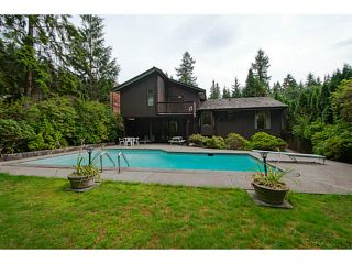 Photo 19: 2591 HYANNIS Point in North Vancouver: Blueridge NV House for sale : MLS®# V1024834