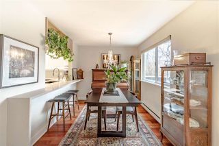 """Photo 10: 2341 BIRCH Street in Vancouver: Fairview VW Townhouse for sale in """"FAIRVIEW VILLAGE"""" (Vancouver West)  : MLS®# R2556411"""