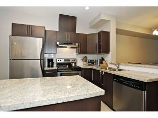 """Photo 10: 11 18199 70 Avenue in Surrey: Cloverdale BC Townhouse for sale in """"AUGUSTA AT PROVINCETON"""" (Cloverdale)  : MLS®# F1326688"""