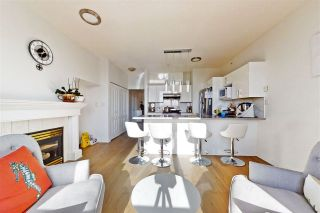 """Photo 6: 806 5657 HAMPTON Place in Vancouver: University VW Condo for sale in """"STRATFORD"""" (Vancouver West)  : MLS®# R2541354"""