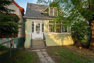 Photo 1: 431 Banning Street in Winnipeg: West End Residential for sale (5C)  : MLS®# 1807821