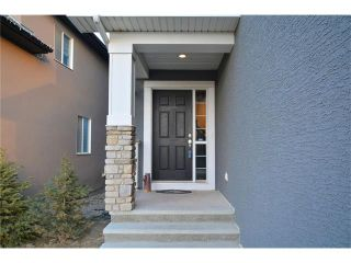 Photo 3: 12 SAGE MEADOWS Circle NW in Calgary: Sage Hill House for sale : MLS®# C4053039