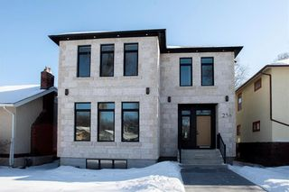Main Photo: 258 Ash Street in Winnipeg: River Heights North Residential for sale (1C)  : MLS®# 202029198