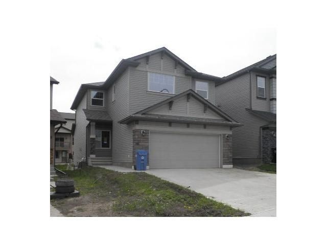 Main Photo: 15 PANTEGO Close NW in CALGARY: Panorama Hills Residential Detached Single Family for sale (Calgary)  : MLS®# C3493605