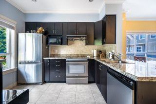 Photo 9: 11 7373 TURNILL Street in Richmond: McLennan North Townhouse for sale : MLS®# R2615731