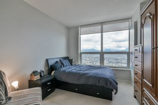 "Photo 13: 3901 5883 BARKER Avenue in Burnaby: Metrotown Condo for sale in ""ALDYANNE ON THE PARK"" (Burnaby South)  : MLS®# R2348636"
