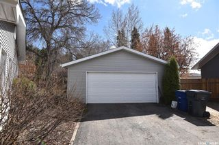 Photo 30: 205 Cartha Drive in Nipawin: Residential for sale : MLS®# SK852228