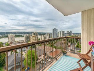 Photo 18: 802 320 ROYAL Avenue in New Westminster: Downtown NW Condo for sale : MLS®# R2584522