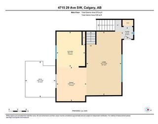 Photo 33: 4715 29 Avenue SW in Calgary: Glenbrook Detached for sale : MLS®# C4302989