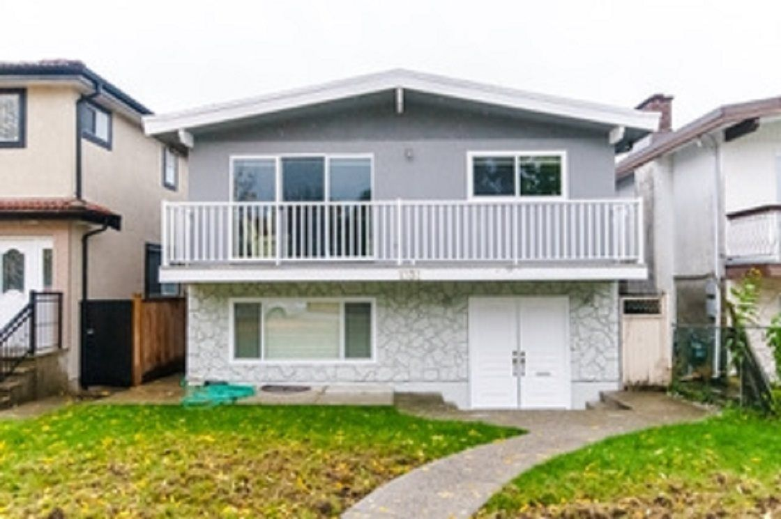 Main Photo: 1032 E.61st Ave, in Vancouver: South Vancouver House for sale (Vancouver East)  : MLS®# R2510043