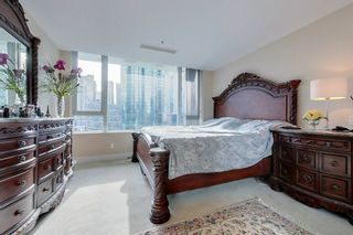 """Photo 19: 1004 499 BROUGHTON Street in Vancouver: Coal Harbour Condo for sale in """"Denia"""" (Vancouver West)  : MLS®# R2544599"""