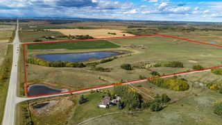 Photo 4: 270070 Lochend Road in Rural Rocky View County: Rural Rocky View MD Residential Land for sale : MLS®# A1148467