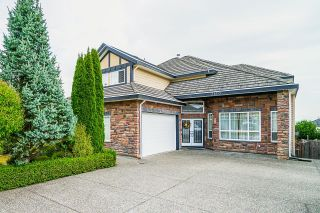 """Photo 1: 7160 150TH Street in Surrey: East Newton House for sale in """"SULLIVAN MEADOWS"""" : MLS®# R2612211"""