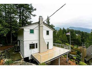 Photo 11: 4890 WATER Lane in West Vancouver: Home for sale : MLS®# V1055671