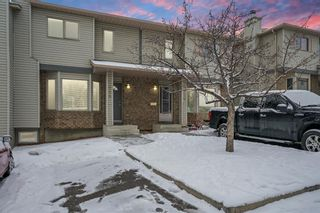 Main Photo: 129 Patina Park SW in Calgary: Patterson Row/Townhouse for sale : MLS®# A1081761