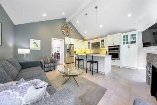 """Photo 15: 37 4055 INDIAN RIVER Drive in North Vancouver: Indian River Townhouse for sale in """"THE WINCHESTER"""" : MLS®# R2572270"""