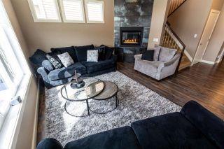 Photo 5: 34 Canyon Road: Fort Saskatchewan House for sale : MLS®# E4242809