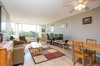 "Photo 6: 404 1045 QUAYSIDE Drive in New Westminster: Quay Condo for sale in ""Quayside Tower I"" : MLS®# R2529846"